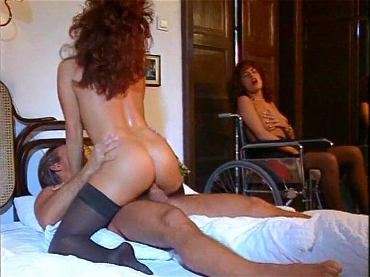 Bella Rossi Lesbian Strap