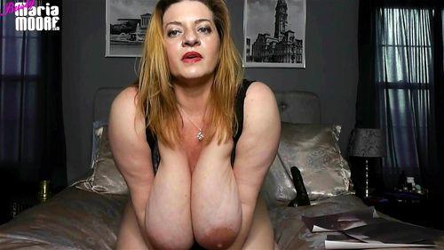 Maria moore big tits