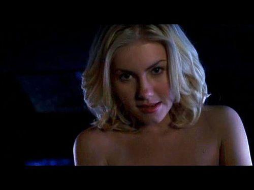 Elisha cuthbert car sex tape new porn