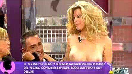 Lapiedra porn maria Maria Lapiedra
