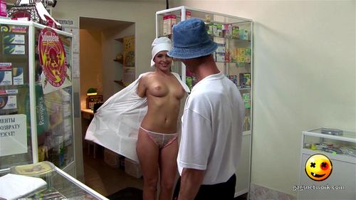 Naked And Funny Porn