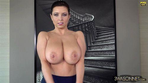 Tits ewa sonnet big BoobsRealm News,