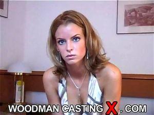 Casting lilou woodman Lilou woodman