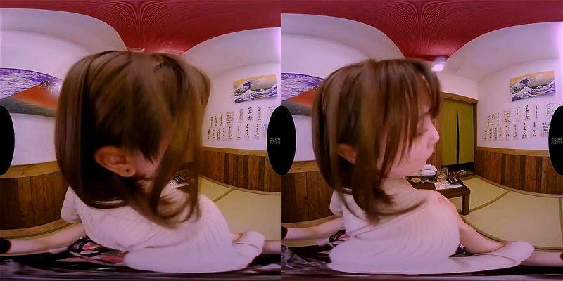 『VR\個室エチ企画(^^♪』クチュグヂュ外に聞こえちゃう~ハレンチ乳輪娘が絶倫チ◎コ欲しがりが止まんねえ~wwwwwwwwww