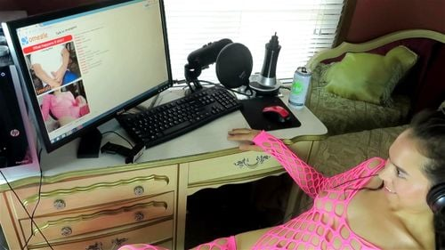 Watch Masturbating for guys on omegle - Omegle, Camgirl, Amateur, Masturbation Porn