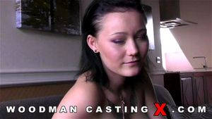 Woodman X