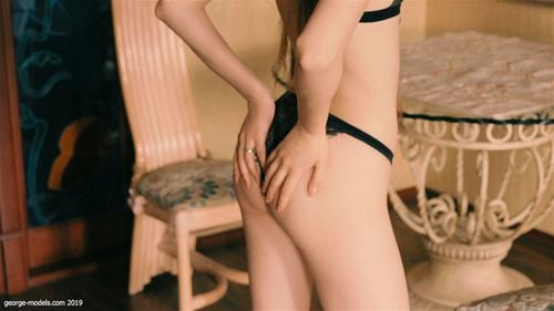 Anna Vlasova - Anna Vlasova, Solo, Teen Porn