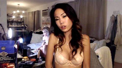 Hot babes tease on webcam