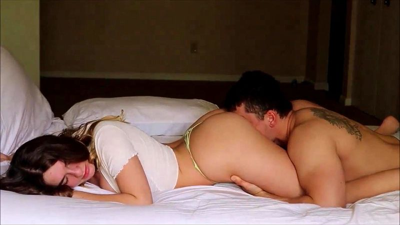 Teen Sex Missionary Position