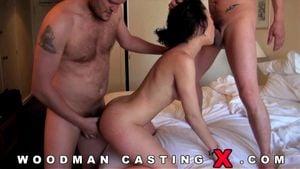 Nikita Bellucci Horny Threesome