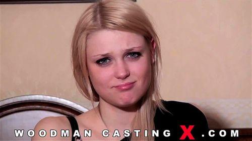 Casting teen woodman NY Daily