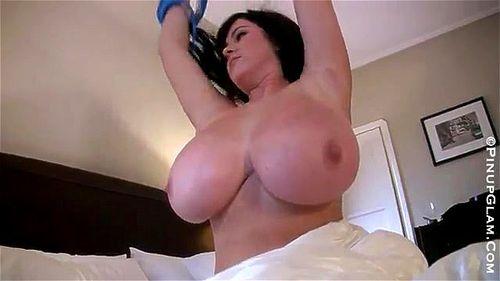 Rachel Aldana Xxx