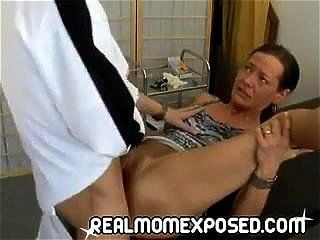 Anal Creampie Doctor