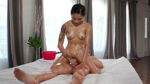 Nuru Massage Video