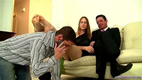 Watch Amazing foot worship - Cuckold, Feet Worship, Pov Porn ...
