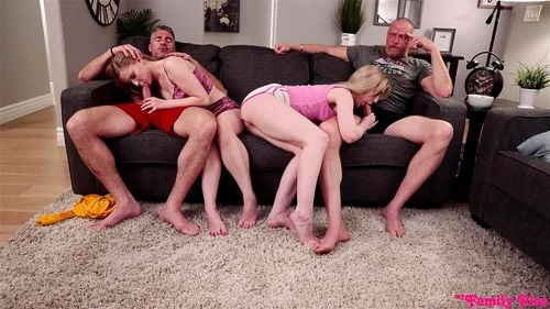 Porn daughter swap After announcing