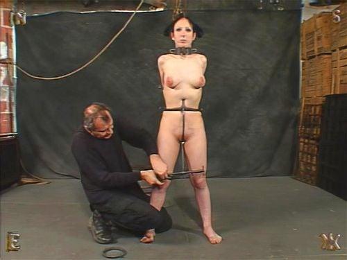 Insex bondage