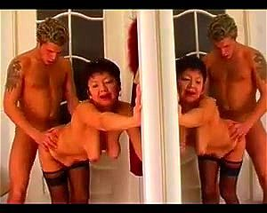 asian group hypnotise and fucked