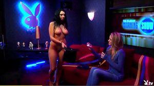 Naked paris roxanne Naked Truth